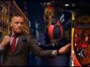 Звезды ММА ПРОБИВАЮТ Игровой автомат Боксер - у КОГО самый СИЛЬНЫЙ УДАР ?!