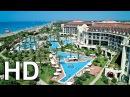 Nashira Resort Hotel Aqua Spa, Side, Türkei