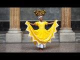 Orisha Oshun Dance from Cuba