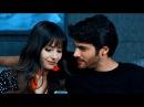 Полнолуние / Dolunay клип для души на турецком..Full HD..