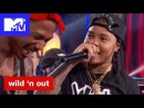 Young M.A & Nick Cannon Get Chicks | Wild 'N Out | #Wildstyle