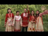 Фолк-ансамбль Дубрава NEXT - Зарайская слобода и другие участники фестиваля!