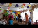 Танец мам с сыновьями :-)