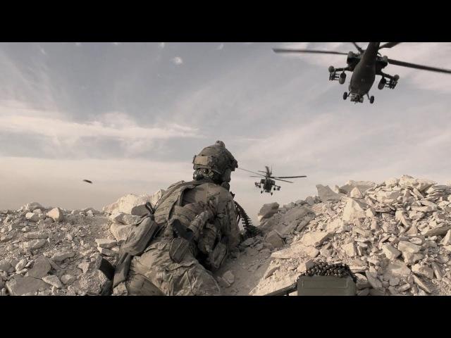 Силы Специальных Операций МО РФ в Сирии | Russian Special Forces in Syria