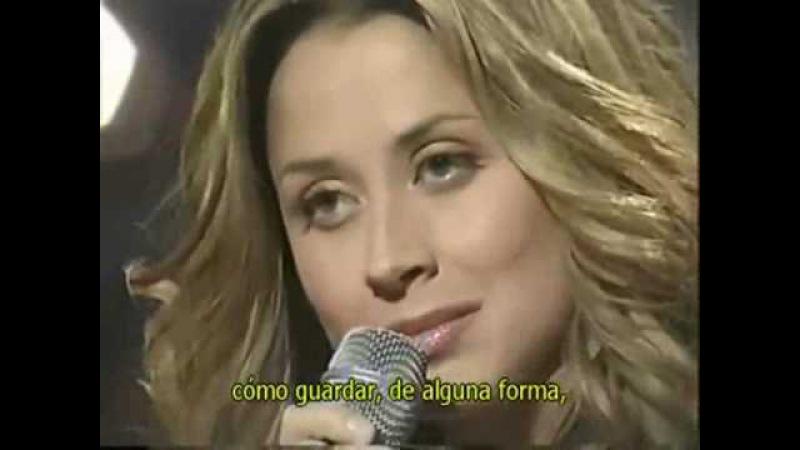 11 Broken Vow Subtitulado From Lara with Love Lara Fabian