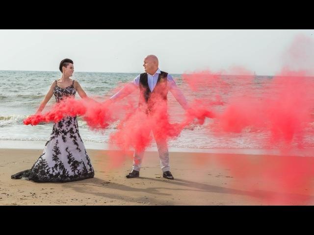 Свадьбный SlideMovie фильм Хенка и Мики