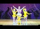 Цыплята WiNGS школа танцев