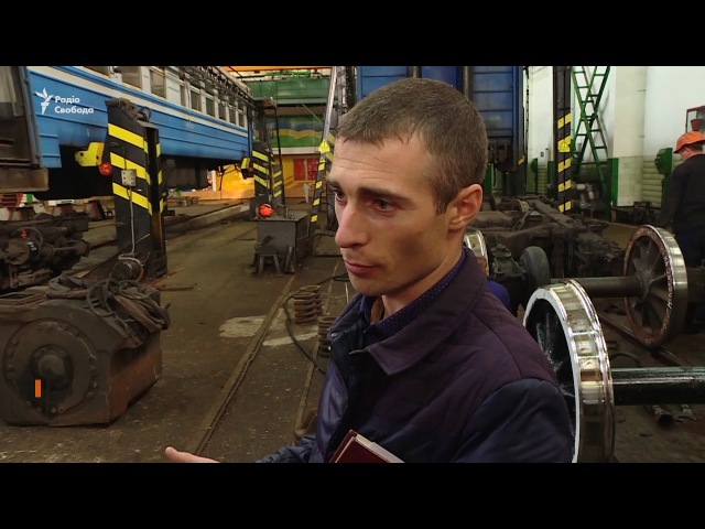 Іржаві та смердючі якими електричками доводиться їздити українцям