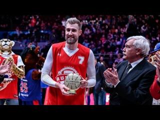 VTBUnitedLeague • Sergey Karasev - VTB All Star Game MVP