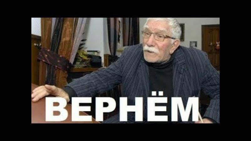 На счетах Армена Джигарханяна осталось шесть тысяч рублей!