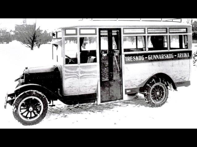 Volvo LV4 1928