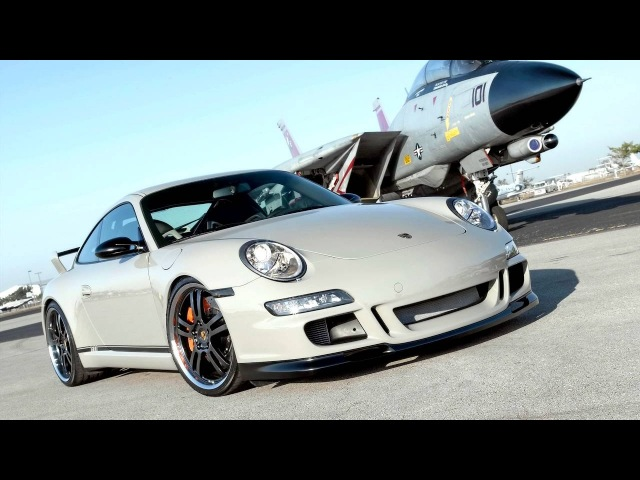 Champin Mrspr Porsche 911 Carrera F77 Package 997 '200711