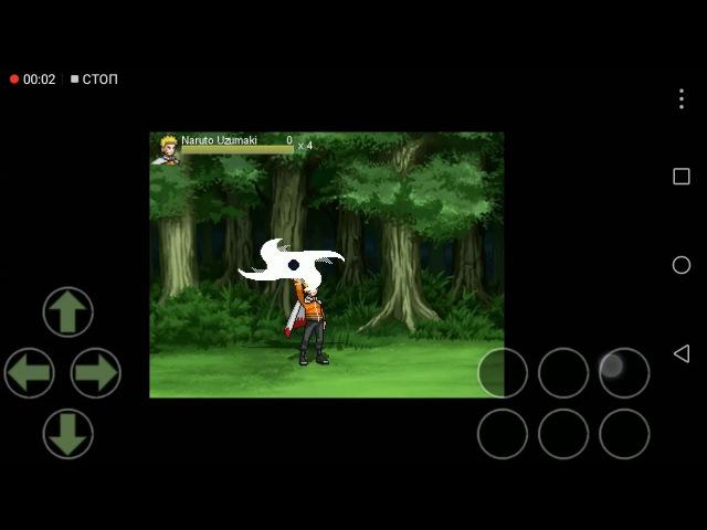 Naruto:Era Shinobi v0.8.5 teaser 2