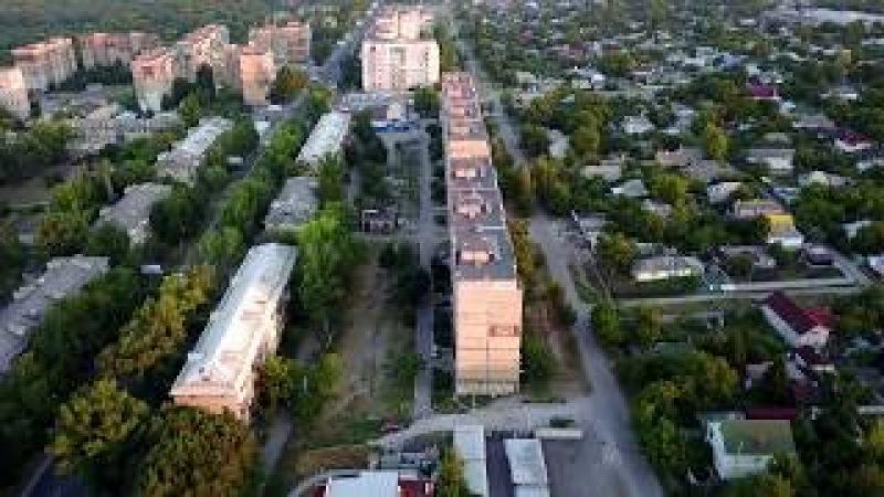 Макеевка район Бутовского поворота