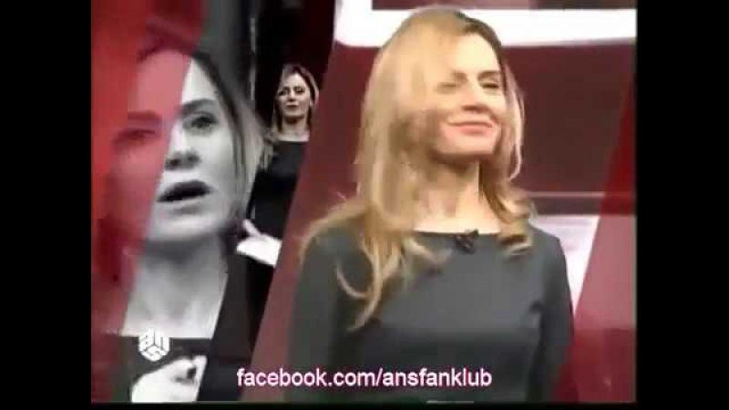 Açıq Söhbət: İqbal Ağazadə və Fazil Mustafa debatı