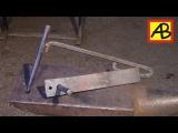 Инструмент для пробивки отверстий в металле. bycnhevtyn lkz ghj,bdrb jndthcnbq d vtnfkkt.