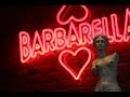 Barbarella Barbershop Barber Mariya