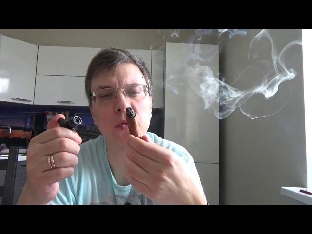 Дегустация сигары Cuaba Divinos