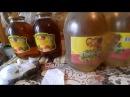 Самогон Из казённого сока с добавлением инвертируемого сахара Часть 68