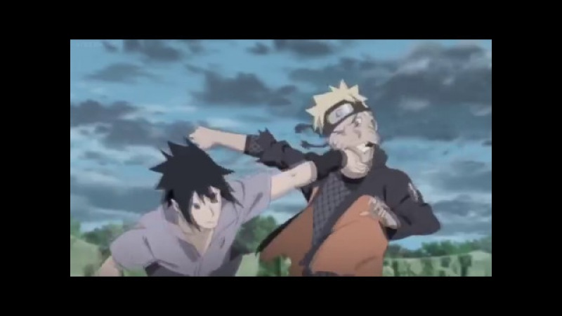 XXXTentacion- King of the Dead I am Naruto vs. Sasuke