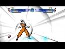 PS3 Emulator-RPCS3-LLVE-Vulkan-FPS 60   DRAGON BALL Z: BUDOKAI 3 04