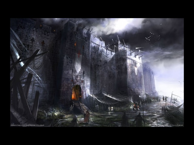 Immortals_Castle Siege {Scryde x1200} Lineage II