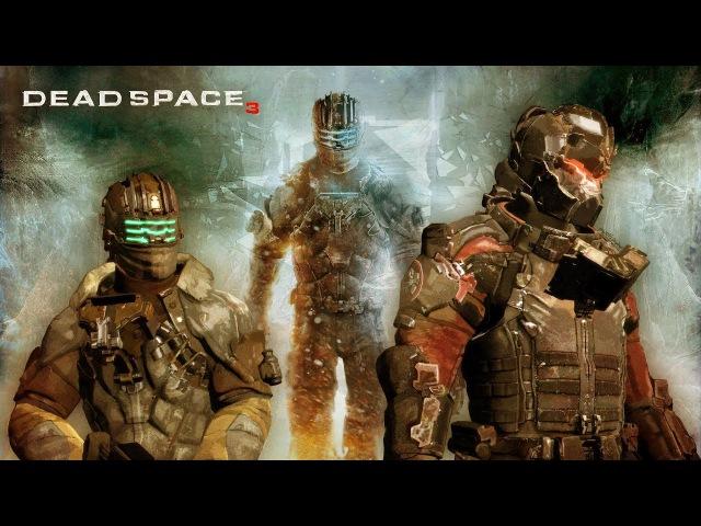 Dead Space 3 5 - Моя любимая гравитация!