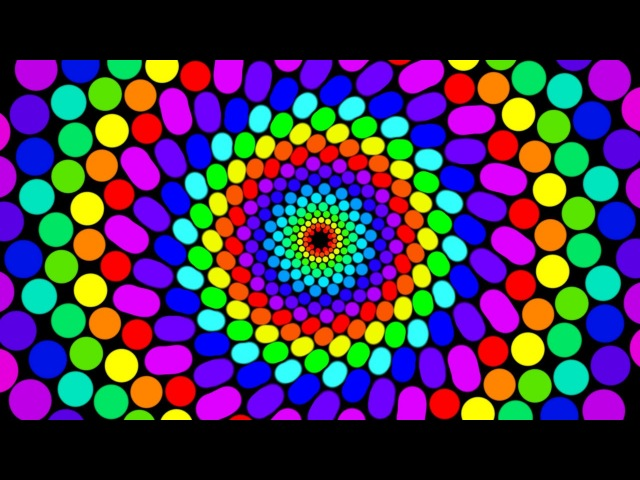 Psychedelic Trip Music And Visuals 2018 HD PART 4