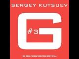 Sergey Kutsuev - G #3