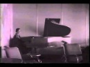 The Sound of the Airship Hindenburg's Aluminum Piano