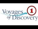 BBC Великие географические открытия Кругосветное плавание 1 серия