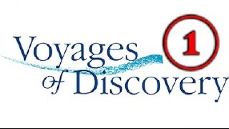 BBC: Великие географические открытия: Кругосветное плавание / 1 серия