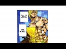 DIO's Diary and The Way to Heaven