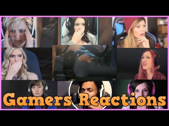 Gamers Reactions | Life Is Strange | Rachel