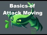 GuruPathik's Basics of the Attack Moving and the Attack Command - Dota 2 Guide