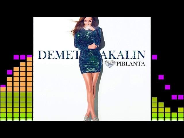 Demet Akalin - Golge (Mehmet Cokbilgi MashUp)