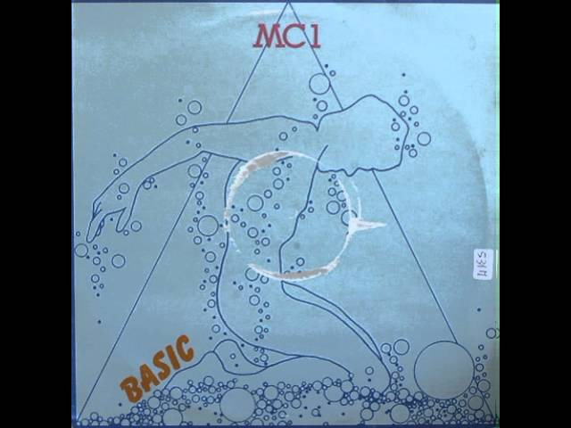 MC1 Basic Beppe Loda Remix 1984