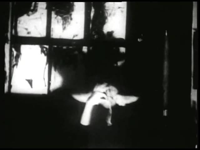 Kurt Kren-10c 65 brus wünscht euch seine weihnachten (1965)