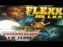 Flexx - Unanswered Prayer (NORTH CHARLESTON, SC)