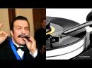 Вилли Токарев Золото Vinyl LP Album 1984