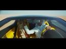 Lorenzo Senni / Francesco Fantini: The Challenge - Original Soundtrack (Trailer)