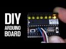 Make Your Own Arduino Board trailer