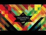 ALEJANDRO - Marga Sol