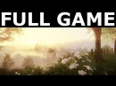 Everybody's Gone To The Rapture - Full Game Walkthrough Gameplay Ending (No Commentary) (PC)