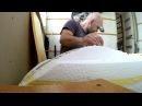 Строим моторный каяк серия 7 / Build a motor kayak series 7