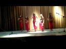Танец под песню Восточные сказки