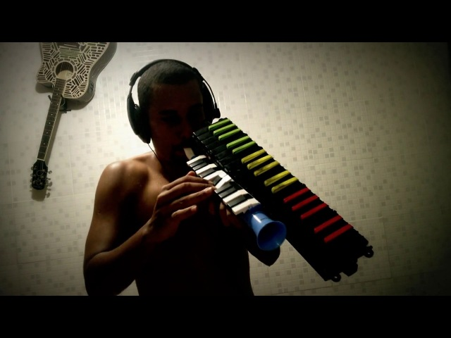 Reggae Roots (Two Melodicas)