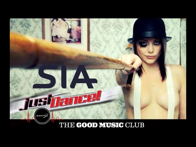 Sia - Bird Set Free (Dantex Club Remix)