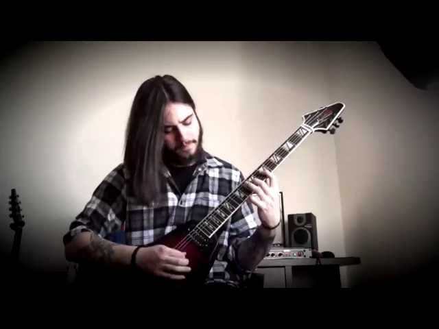 EVAN K - ENGL E530 - Metal (feat. John Skalkotos)