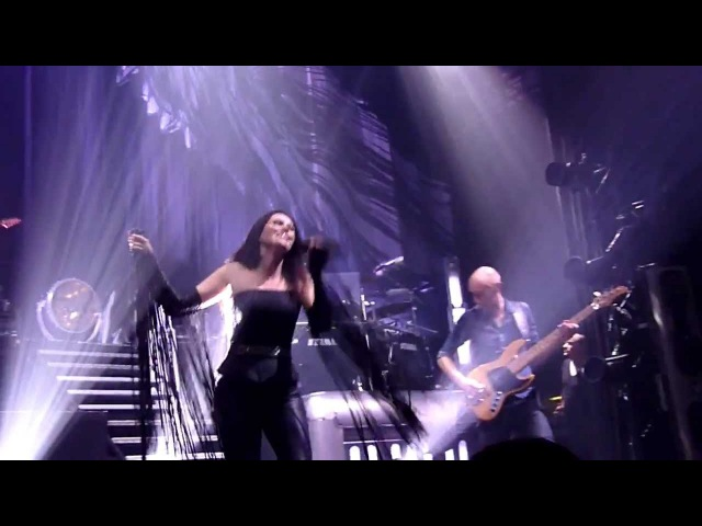 Within Temptation - Edge of the World - 20140220 - Effenaar, Eindhoven - Hydra try-out [HD-720]